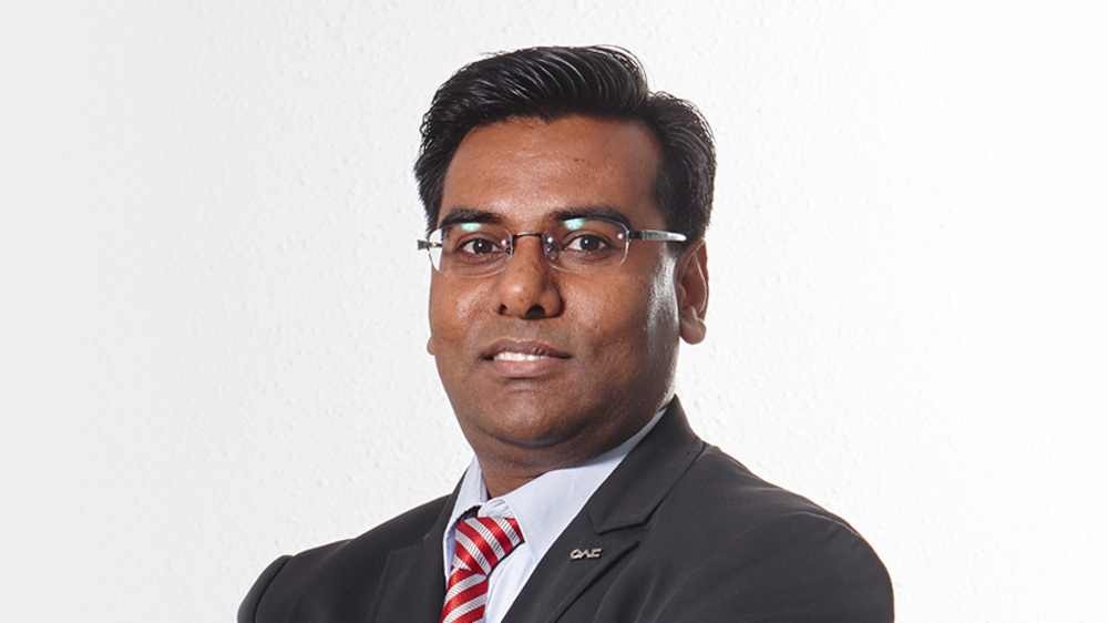 Dr. Madhusudan Singh published three more papers.