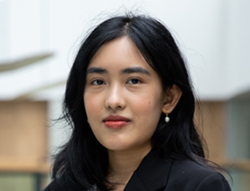 Ms. Nutnaree Ekboonkate